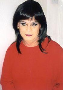 Sissy faggot Diane