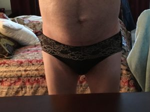 Sissy cuckold needs to be humiliated