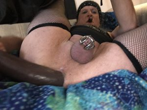 IMG_1359 (Video: Pussified faggot needs exposed)