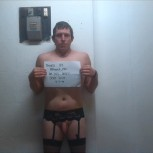 Sissy faggot for use and humiliation