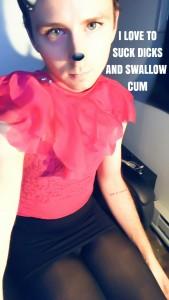 sissyformen sissyformenblogger gay blogger