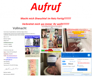 Aufruf (New Exposure)