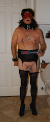 Kendras Nipple Torture