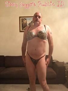 Twitter faggot