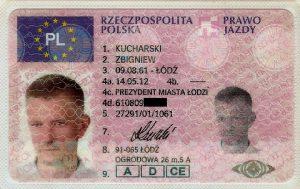 Zbigniew Kucharski - Polish Exposure King