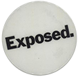 Exposed Badge