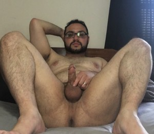 Carlos Lopez Exposed - VIP FEATURED