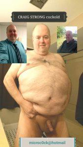 Fat jack of spades Craig Strong