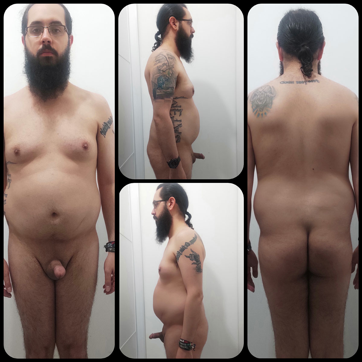 Eliran R. | Tiny Dick Loser