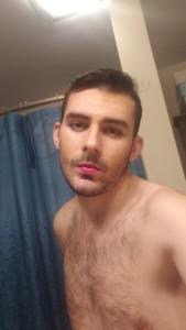 Lipstick fag