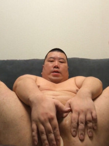 Pig slave Yoshiyuki Imoto full naked exposed