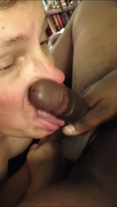 I love to be Cock slapped!
