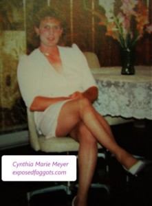 cynthia marie meyer