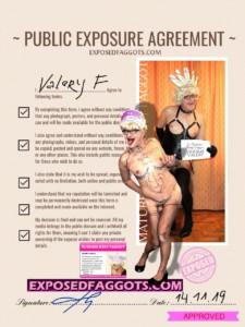 Valery F