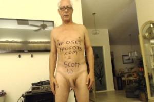 Scott W Cape Coral Florida Fag