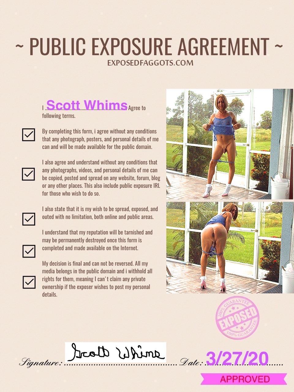Scott Whims