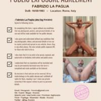 Fabrizio La Paglia PEA