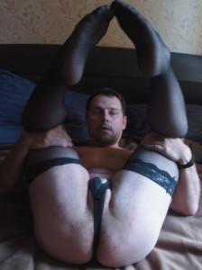 Andrey Koniakin faggot from Russia