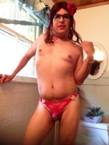 Oscar Gonzalez queer faggot sissy
