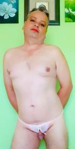 Szell Laszlo,pink panties contest