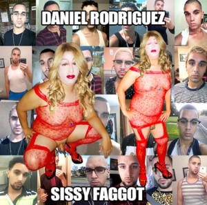 Daniel Rodriguez Tiny Dick Sissy