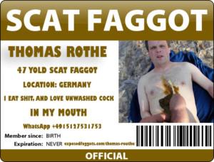 Thomas Rothe