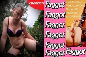 Szell Laszlo FAGGOT