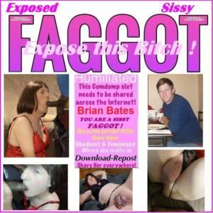 exposed sissy