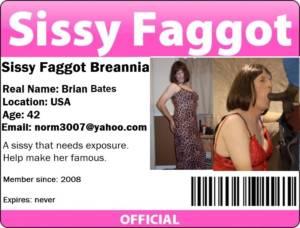 Sissy Brian