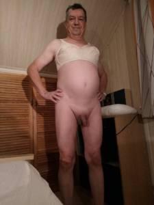 German Faggot Bernd