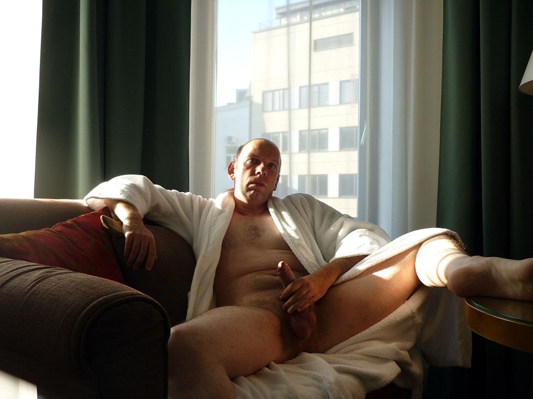 Michael Eickermann | No Limit Whore
