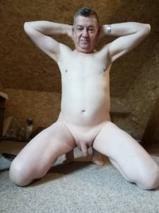 Faggot Bernd Pöhlmann
