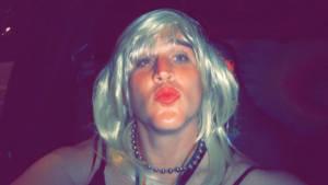 Gay Sissy Rhonda
