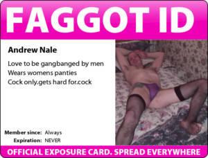 Andrew Nale