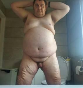 Fat Pig Faggot