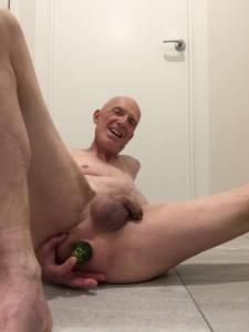 I love anal!!!