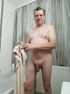 naked bitch