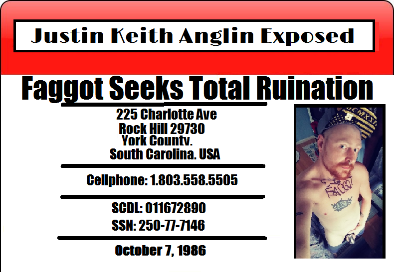 Justin Keith Anglin