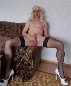 Finnish sissy faggot Raivo Eskola