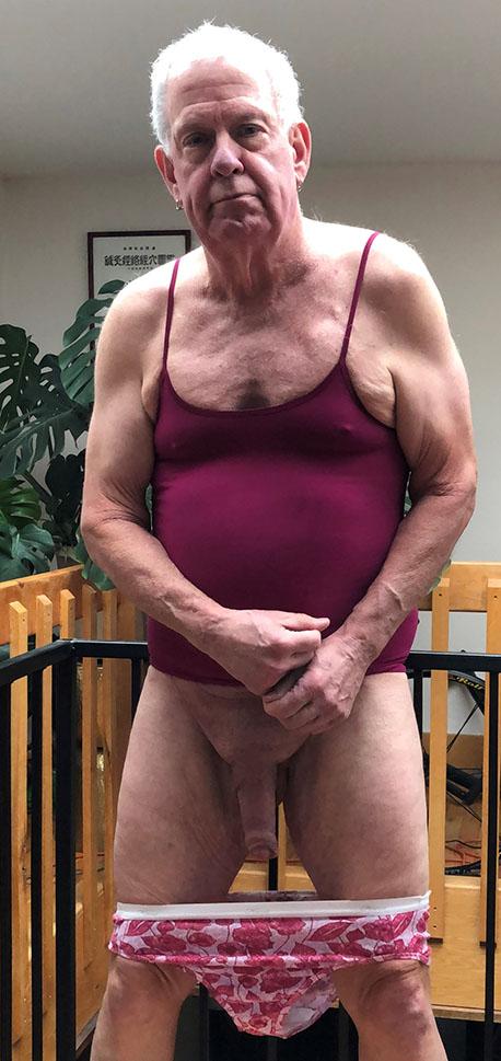 Submissive bottom masochist | Paul Gibson