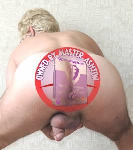 OWNED by Master Ashton