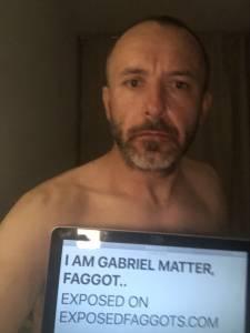 Gabriel Matter