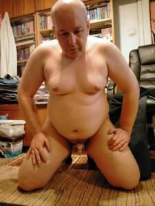 Pavel Polski - Faggot Pig from Poland