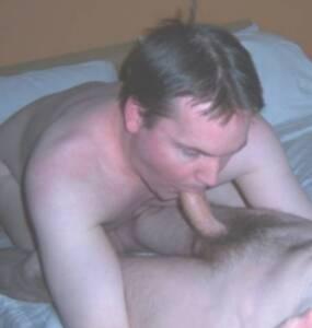 Cum Lover Eats Any Load
