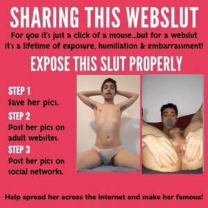 I am fag Austin pls humiliate and expose me