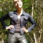 Profile picture of Joanne Leather Crossdresser