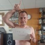 Profile picture of Andy Diaper Loser Faggot Whore