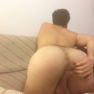 Horny fag from Italy