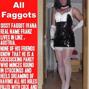have to do from fagwheel sorry again me sissy ivana from austria for complete exposure