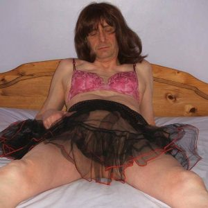 Nottingham UK Sissy Slut Tom Chapman